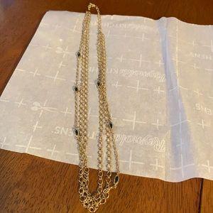 Women's 24in necklace